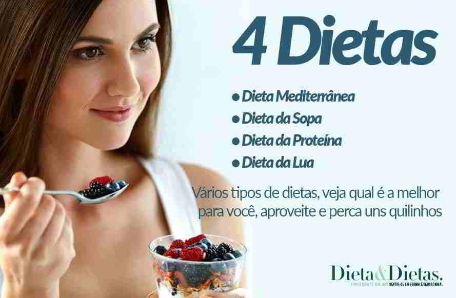 dieta para emagrecer rapido e secar a barriga