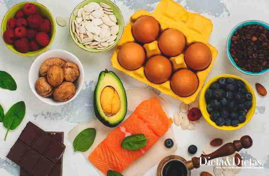 Dieta Cetogênica, Emagreça Rápido e com Saúde