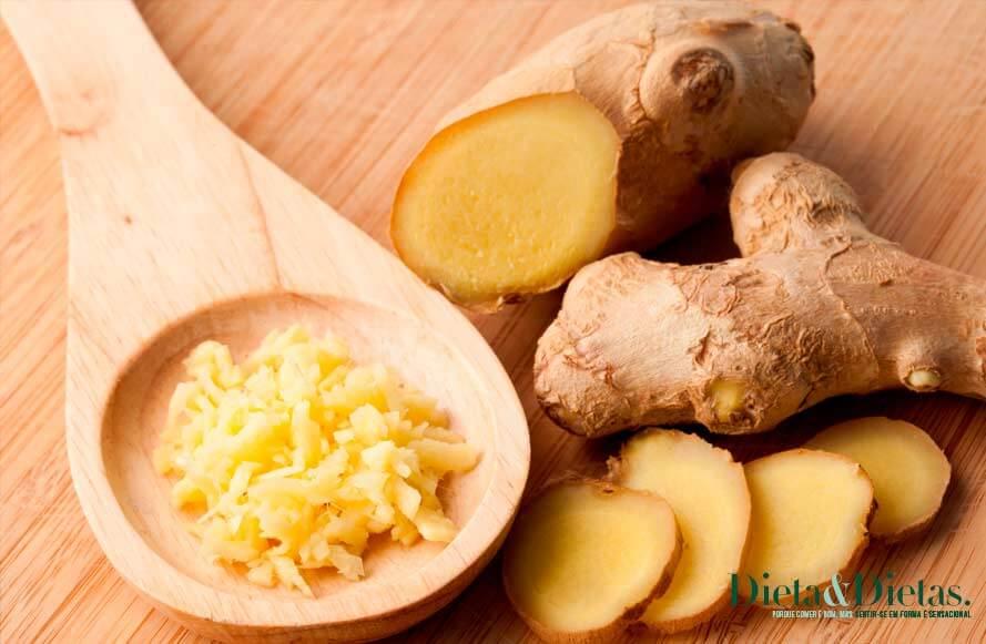 Alimentos Termogênicos que te Ajudam a Emagrecer