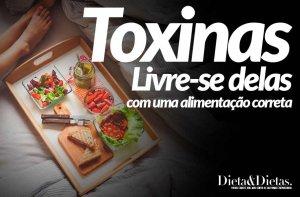 Desintoxique seu Organismo com a Dieta Detox e Melhore sua Saúde
