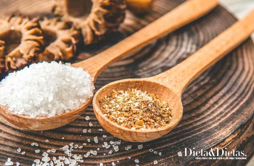 Temperos Detox, Veja Como dar mais sabor a Sua Comida e Emagrecer