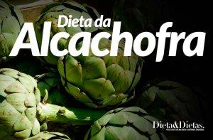 Dieta da Alcachofra