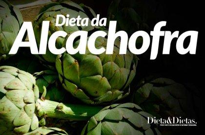 Dieta da Alcachofra de 3 dias
