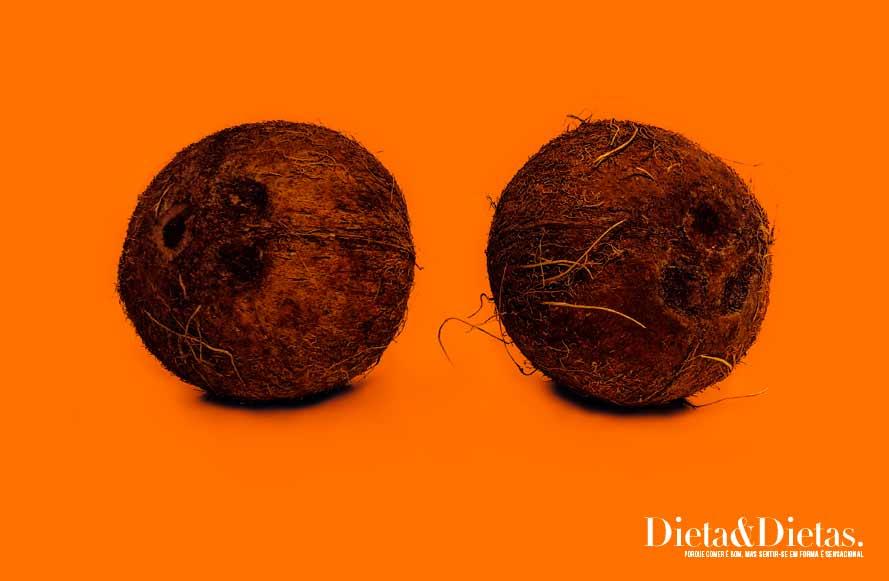 4 Maneiras de usar o Óleo de Coco Natural, Veja todos os Benefícios