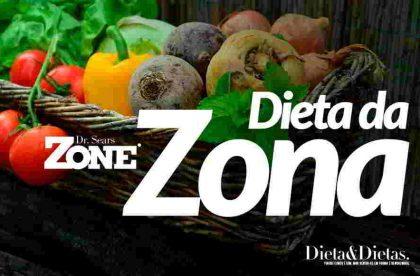 Dieta da Zona, Veja como Funciona, Cardápio Completo e Dicas