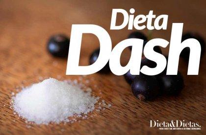 Dieta DASH, Veja como Adotar esta Dieta de Menu Simples e Baixo em Sódio