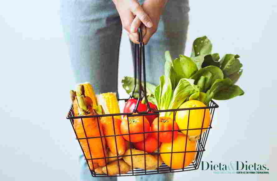 Dieta Hipocalórica com Acompanhamento Médico