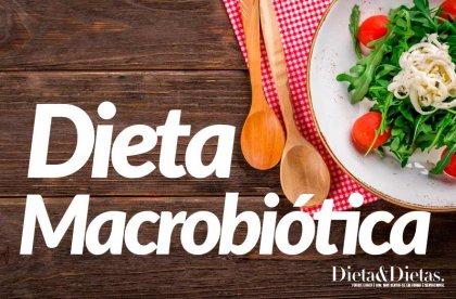 Dieta Macrobiótica – Coma Alimentos não Processados e Ganhe Saúde