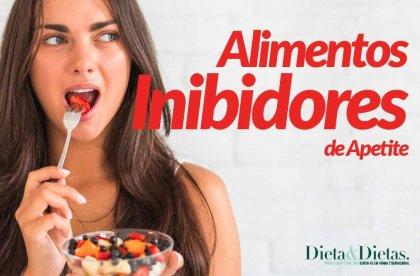 Lista de 20 Alimentos Inibidores de Apetite para Ajudar em sua Dieta de Emagrecimento