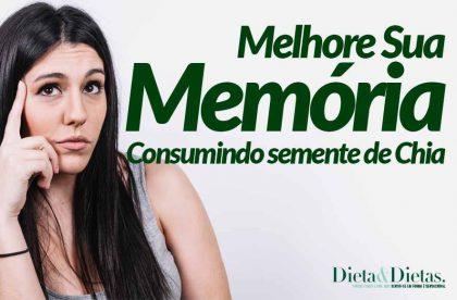 Melhore Sua Memória com as Propriedades Terapêuticas da Chia