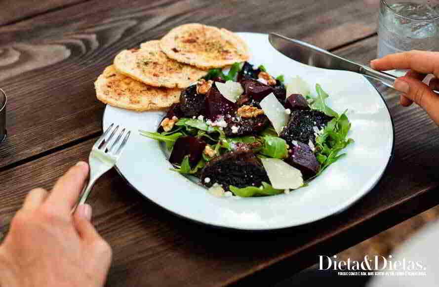 A Dieta da USP É Saudável?