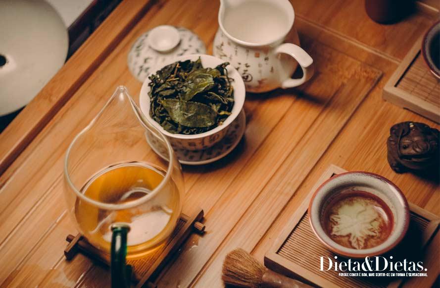 Lista com 11 Remédios caseiros para controlar o apetite e potencializar a dieta