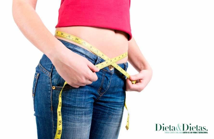 Reduza a cintura em 15 dias