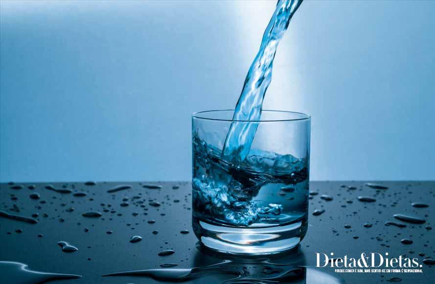 Como a Desintoxicação H₂O ajuda a desintoxicar?