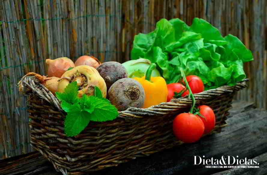 Alimentos que combatem o colesterol ruim