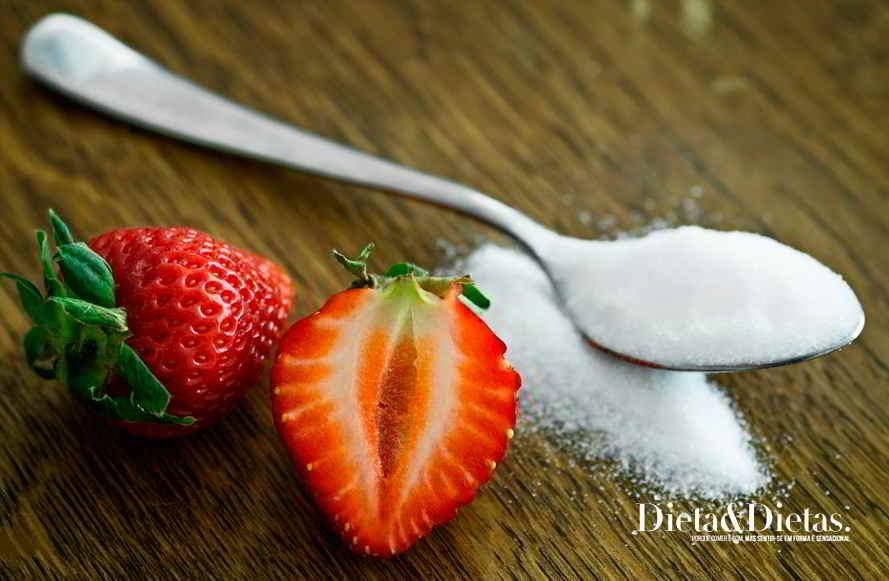 Controle e tratamento contra o diabetes
