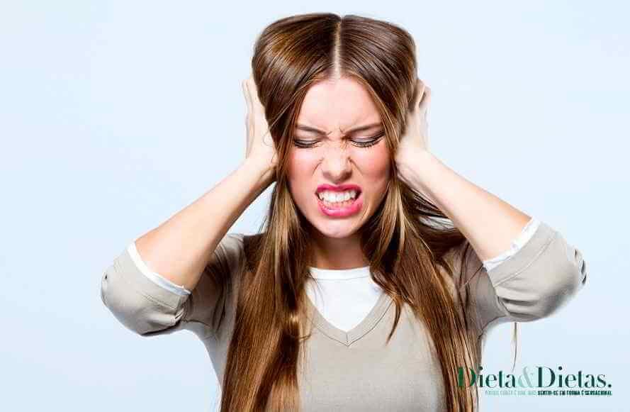De onde vem e o que é a dor de cabeça e a cefaleia