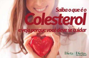 O que é Colesterol, como Controlar e Quais Tratamentos