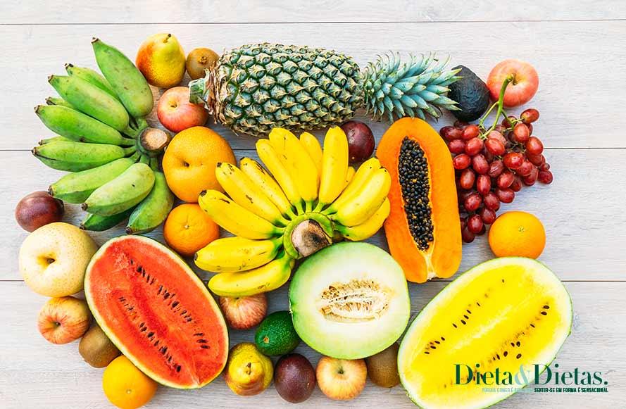 Alimentos que Controlam o Diabetes