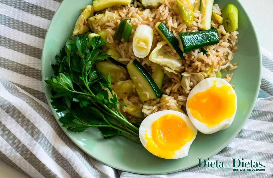 ovo é um dos alimentos ricos em proteínas
