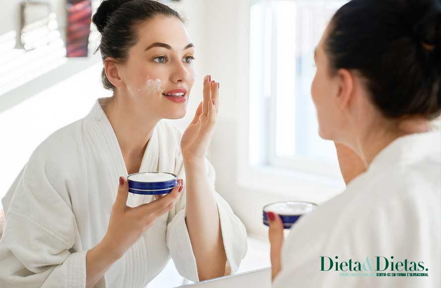 Evitando a propagação do acne