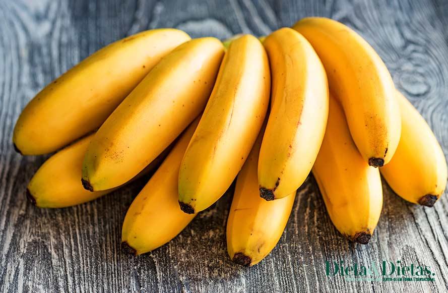 Banana Acabam com a Azia e Refluxo