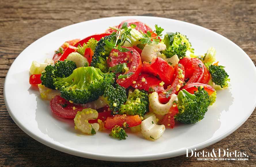 legumes fonte de Vitaminas do complexo B