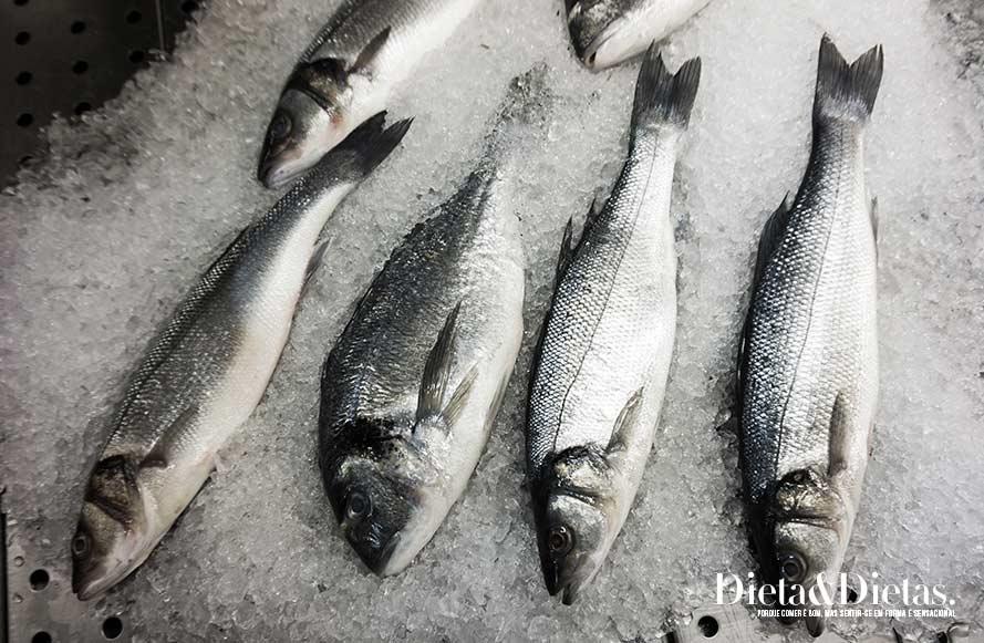 Peixes de águas frias Acabam com a Azia e Refluxo
