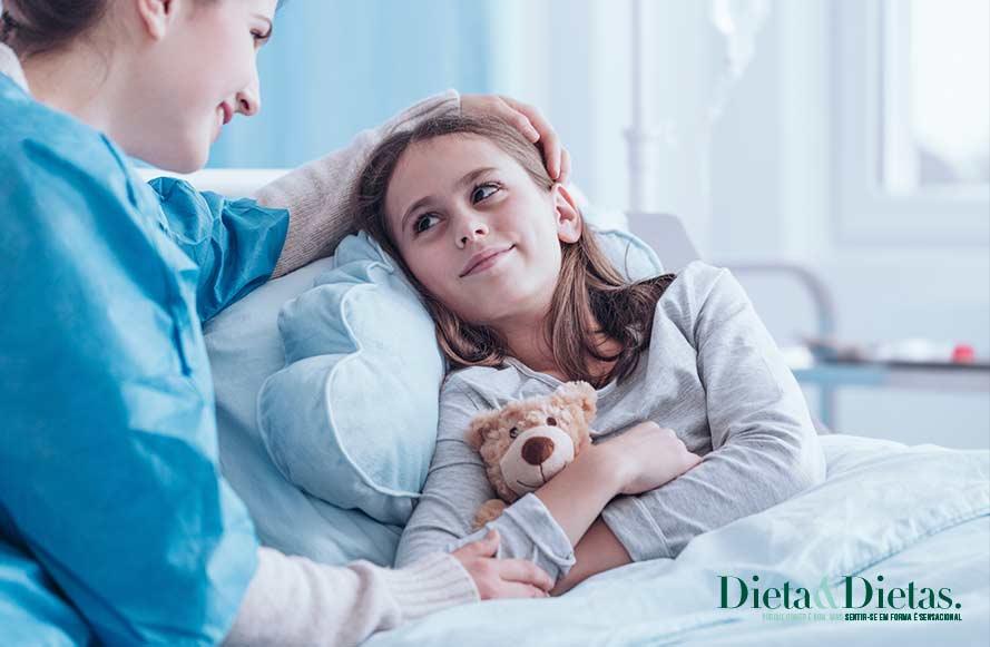 Quando as crianças se queixam de dor ou queimação no estômago, os pais podem dar remédios como antiácidos
