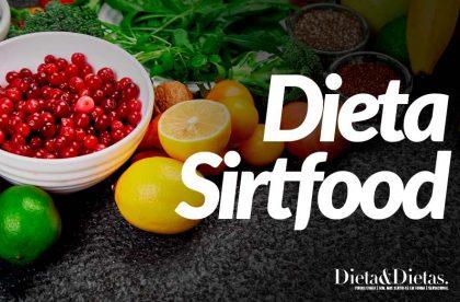 Dieta Sirtfood – A Dieta que Fez a Adeli perder 45kg