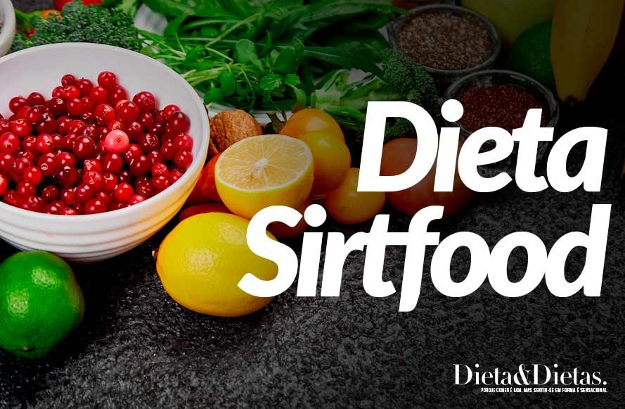 Dieta Sirtfood - A Dieta que Fez a Adeli perder 45kg