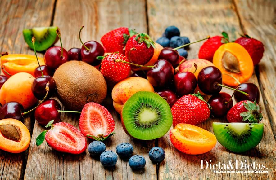 Frutas que acabam com a inflamação no corpo