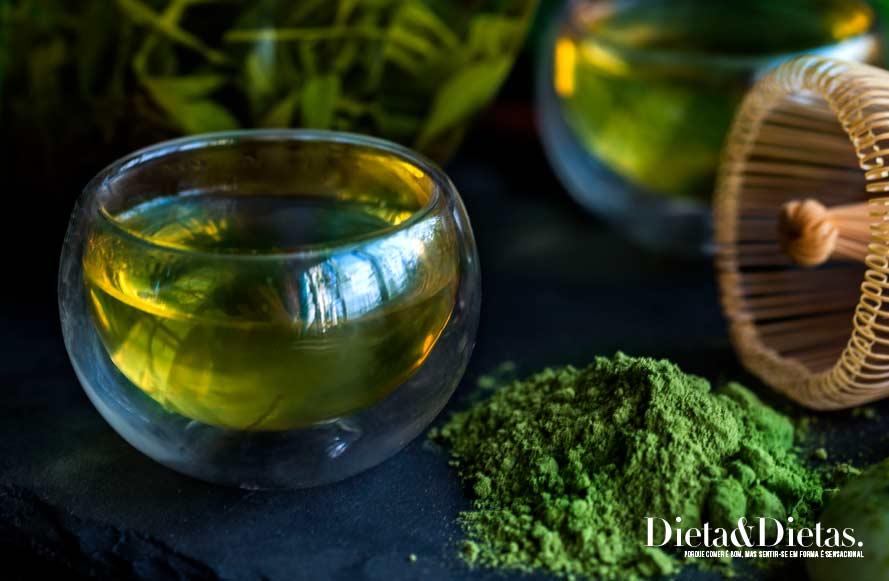 Como preparar o chá contra celulite