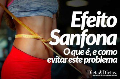 Efeito Sanfona, o que é, como Evitar, suas Causas e Efeitos