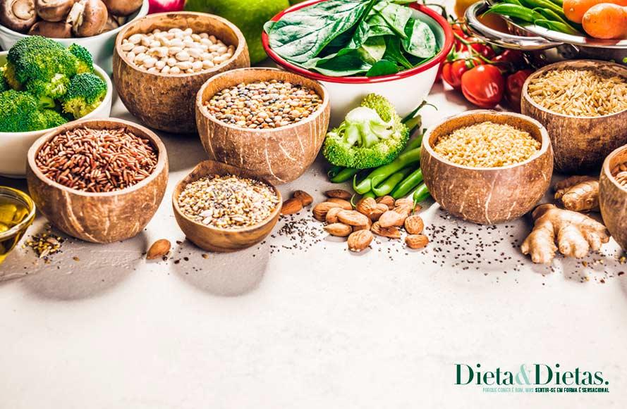 Sementes e grãos que acabam com a inflamação no corpo