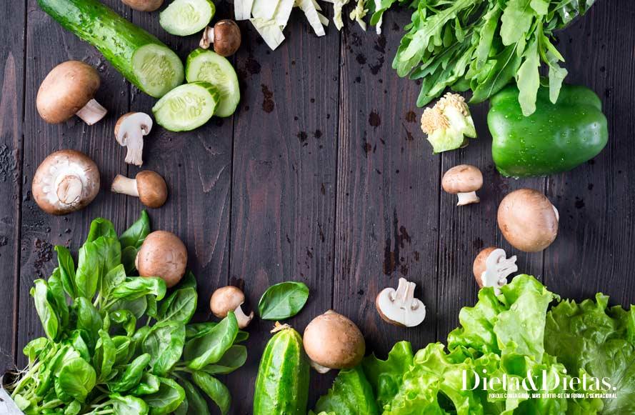 Legumes que acabam com a inflamação no corpo