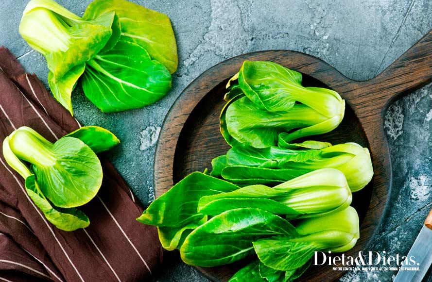 Folhas que acabam com a inflamação no corpo