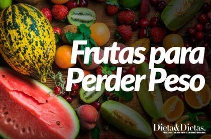 As 10 Melhores Frutas para Perder Peso