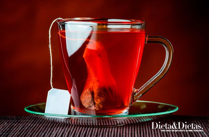 10 principais benefícios de tomar chá