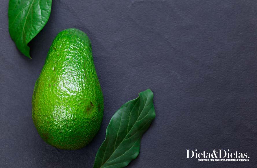 20 benefícios que o abacate tem para a saúde