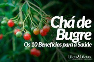 Chá de Bugre: 10 Benefícios para a Saúde