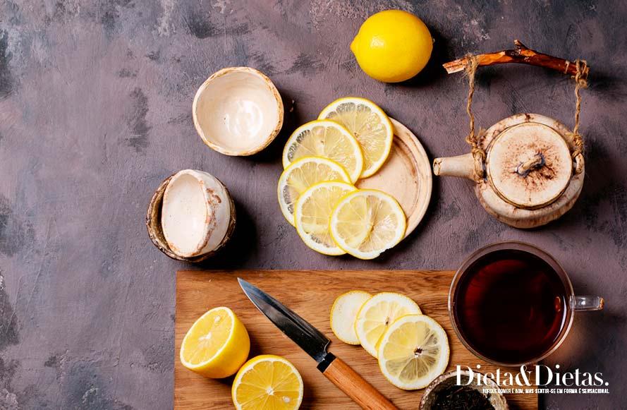 Os 10 benefícios do Chá Preto para a saúde