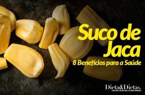Suco de Jaca: 8 Benefícios para a Saúde