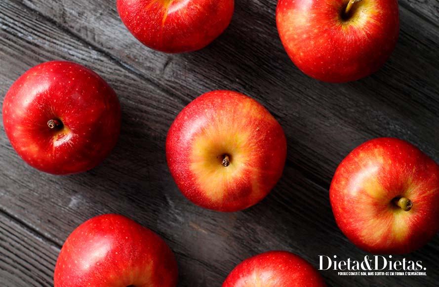 13 Benefícios do Chá da Casca de Maçã para a saúde