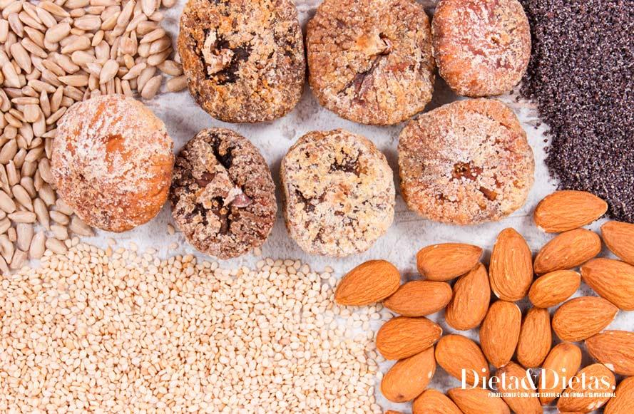 O que são fibras alimentares