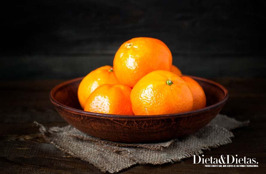 10 benefícios do chá de tangerina para a saúde
