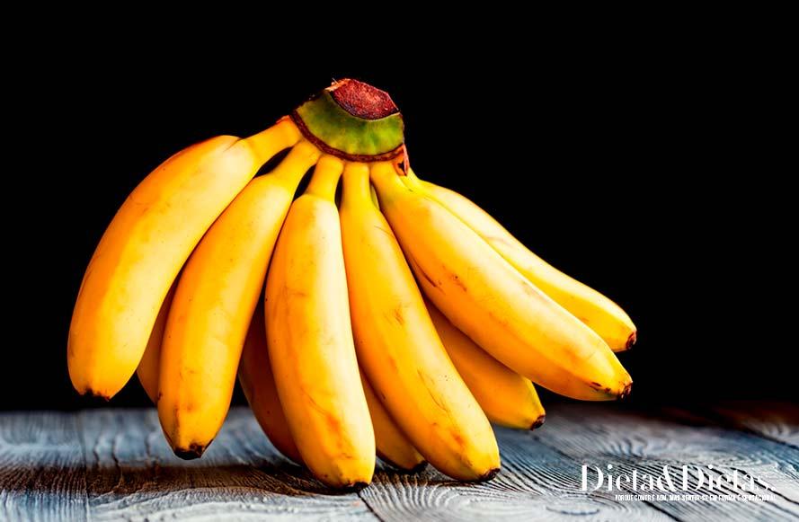 Acabe a TPM com a banana