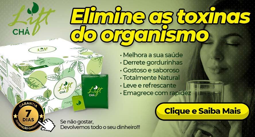 Elimine as toxinas do organismo e emagreça de maneira saudável expulsando a gordura corporal
