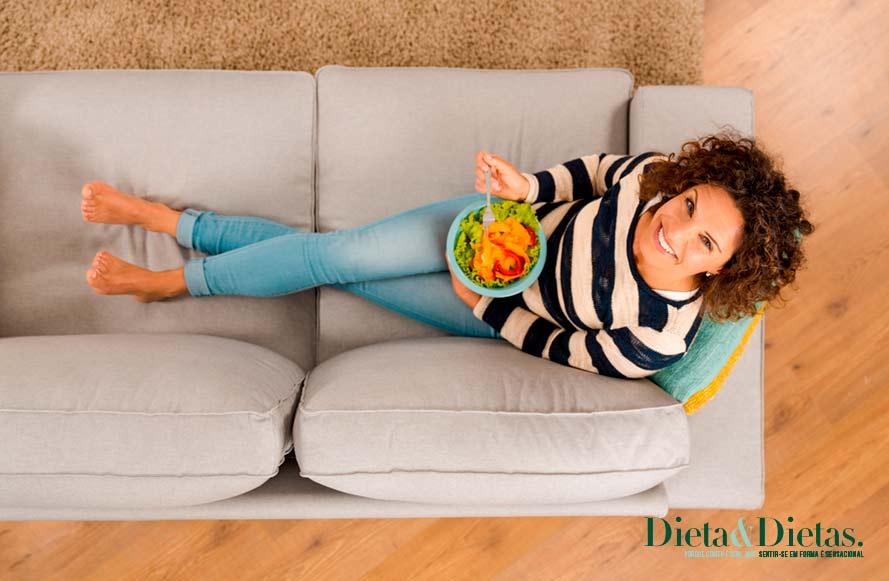 Salsão Melhora a saúde feminina
