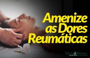 Terapias Complementares para amenizar as Dores Reumáticas